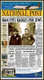 National Post, 19 mai 2006