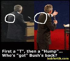Bush de dos - 2