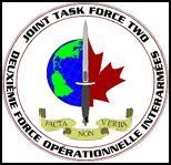 Deuxième Force opérationnelle interarmées
