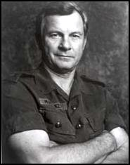 Lewis MacKenzie