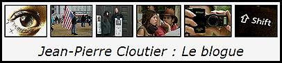 Blogue de Jean-Pierre Cloutier